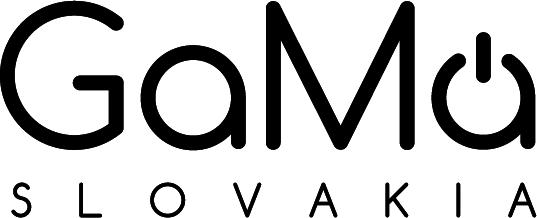 GaMa Slovakia logo