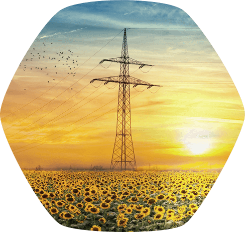 Your supplier of energy solutions